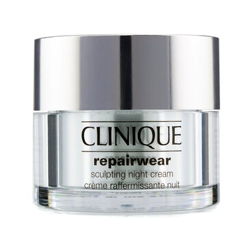 Clinique Krem na noc Repairwear Sculpting Night Cream  50ml/1.7oz