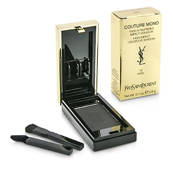 Yves Saint Laurent Couture Mono - #10 Khol  2.8g/0.1oz