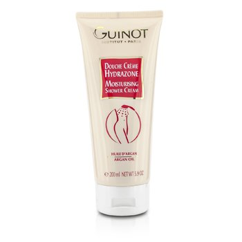 Guinot ครีมอาบน้ำ Moisturising Shower Cream  200ml/5.9oz
