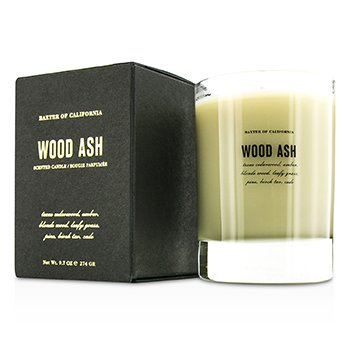 Baxter Of California Vela Perfumada - Wood Ash  274g/9.7oz