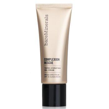 BareMinerals Complexion Rescue Crema Gel Hidratante con Tinte Con SPF30 - #05 Natural  35ml/1.18oz