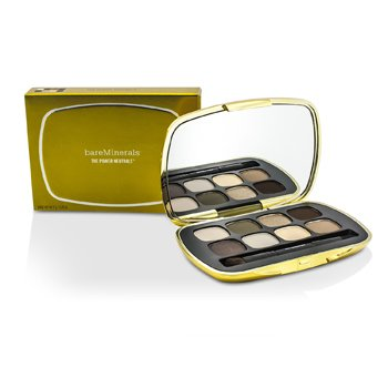 BareMinerals BareMinerals Ready Eyeshadow 8.0 - The Power Neutrals  8g/0.28oz