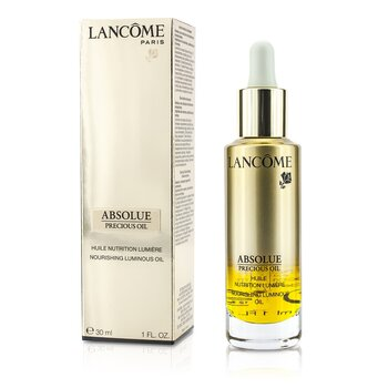 Lancome Absolue Precious Oil Nourishing Luminous Oil  30ml/1oz