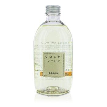 Culti Difusor de Ambientes Stile Refill - Aqqua  500ml/16.6oz