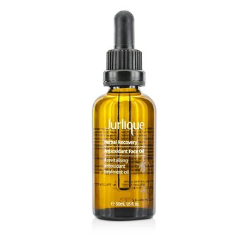 Jurlique Herbal Recovery Antioxidant Face Oil  50ml/1.6oz