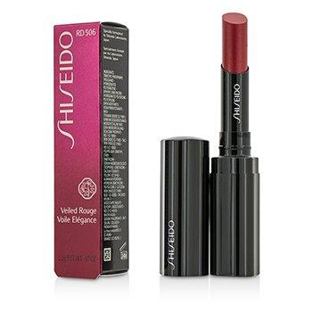 Shiseido Veiled Rouge - #RD506 Carnevale  2.2g/0.07oz