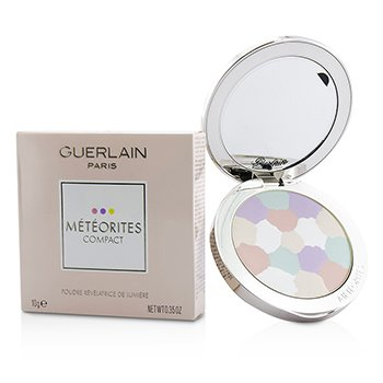 Guerlain Meteorites Compact Light Revealing Powder - # 2 Clair/Light  10g/0.35oz