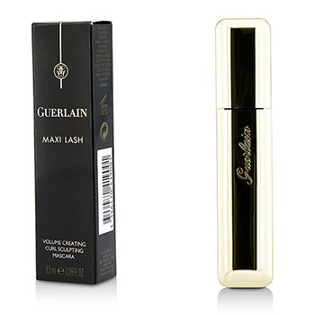 Guerlain Maxi Lash Volume Creating Curl Sculpting Mascara - # 04 Marine  8.5ml/0.28oz