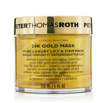 Peter Thomas Roth มาสก์ 24K Gold Mask  150ml/5oz