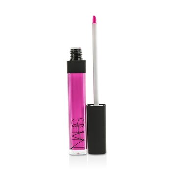 NARS Larger Than Life Lip Gloss - #Coeur Sucre  6ml/0.19oz