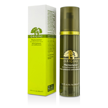 Origins Plantscription Anti-Aging Power Serum 0LA2  100ml/3.4oz