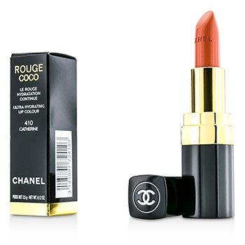 Chanel Batom Rouge Coco Ultra Hydrating - # 410 Catherine  3.5g/0.12oz