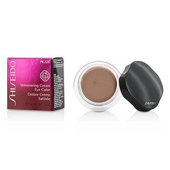 Shiseido Shimmering Cream Eye Color - Pewarna Mata - # PK224 Mousseline
