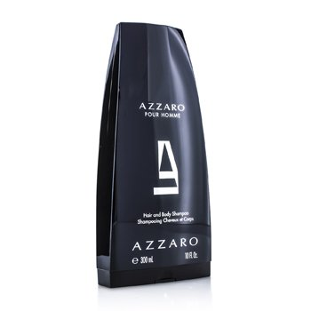 Azzaro Azzaro Champ� para Cuerpo y Cabello  300ml/10oz
