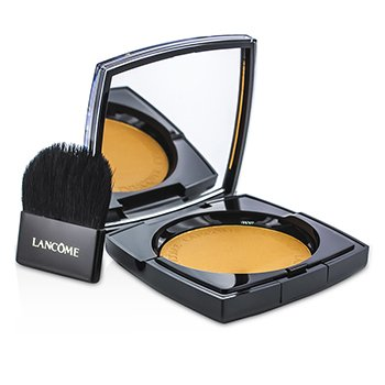Lancome Belle De Teint Natural Healthy Glow Sheer Blurring Powder - # 06 Belle De Cannelle  8.8g/0.31oz