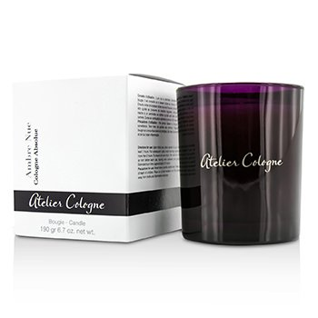 Atelier Cologne Bougie Candle - Lilin Wangi - Grand Neroli  190g/6.7oz