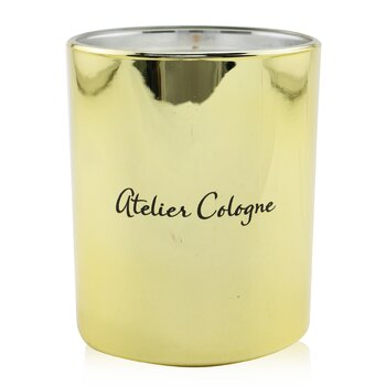 Atelier Cologne Bougie Candle - Gold Leather  190g/6.7oz