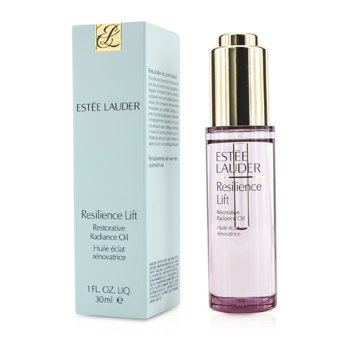 Estée Lauder Resilience Lift Restorative Radiance Oil  30ml/1oz