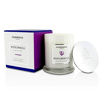 Murdock Scented Candle - Patchouli  260g/9.17oz