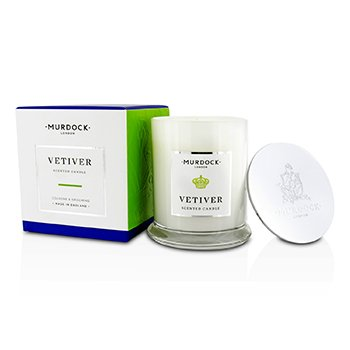 Murdock Scented Candle - Vetiver  260g/9.17oz