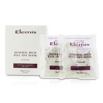 Elemis Mineral-Rich Peel-Off Mask (Salon Product)  10x15g/0.5oz