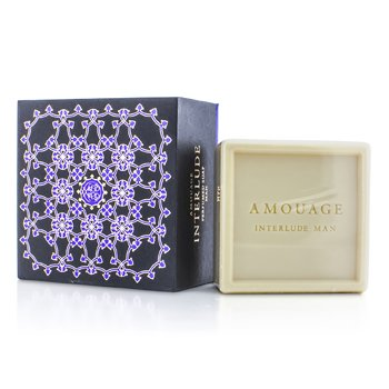 Amouage Interlude Jabón Perfumado  150g/5.3oz
