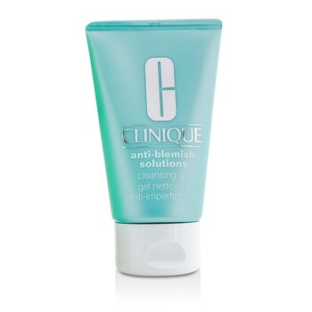 Clinique Anti-Blemish Solutions Gel Limpiador  125ml/4.2oz
