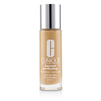 Clinique Beyond Perfecting Base & Corrector - # 09 Neutral (MF-N)  30ml/1oz