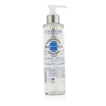L'Occitane T�nico Suave Karit�  200ml/6.7oz