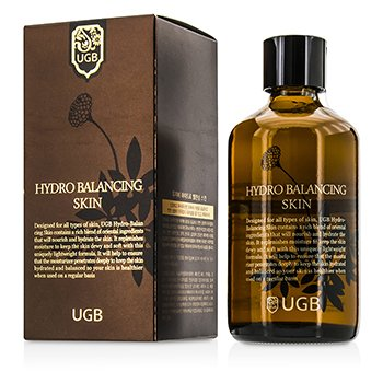 UGBang UGB Hydro Balancing Skin Toner  100ml/3.38oz