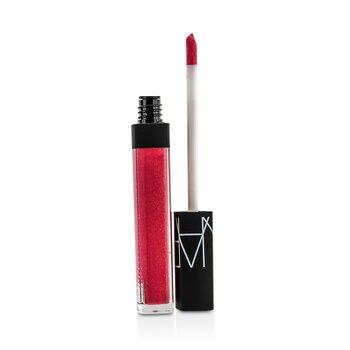 NARS Lip Gloss (New Packaging) - #Super Orgasm  6ml/0.18oz