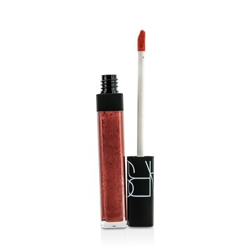 NARS Lip Gloss (New Packaging) - #Ophelia  6ml/0.18oz