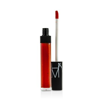 NARS Lip Gloss (New Packaging) - #Wonder  6ml/0.18oz