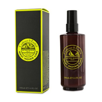 Crabtree & Evelyn West Indian Lime After Shave Balm  100ml/3.4oz
