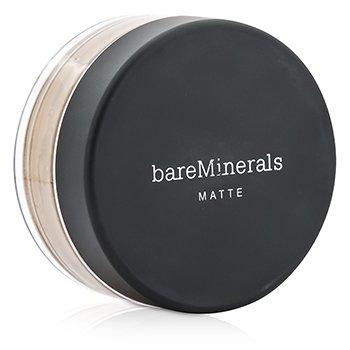 BareMinerals BareMinerals Fond de Ten Spectru Protecție SPF 15 - Tan  6g/0.21oz
