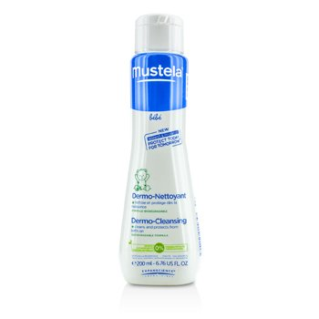 Mustela Dermo-Cleansing  200ml/6.76oz