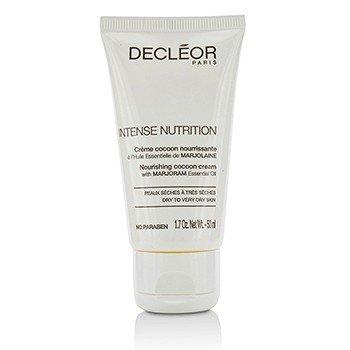 Decleor Intense Nutrition Comforting Cocoon Crema (Piel Seca a Muy Seca, Tamaño Salón)  50ml/1.7oz