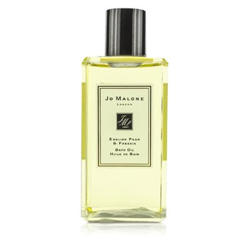 Jo Malone English Pear & Freesia Bath Oil  250ml/8.5oz