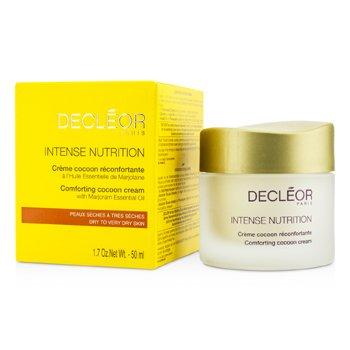 Decleor Intense Nutrition Comforting Cocoon Crema (Piel Seca a Muy Seca)  50ml/1.7oz