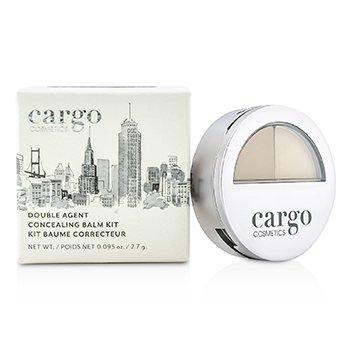 Cargo Double Agent Set Corrector  - 2N Light  2.7g/0.095oz