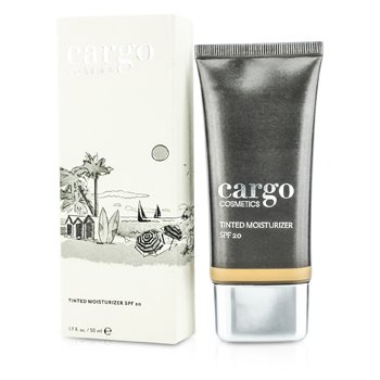 Cargo Humectante Color SPF20 - Nude  50ml/1.7oz