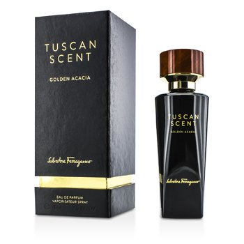 Salvatore Ferragamo Tuscan Scent Golden Acacia Eau De Parfum Spray  75ml/2.5oz