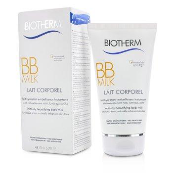 Biotherm Lait Corporel BB Milk (umidellbart, skjønnhetsøkende kroppsmelk)  150ml/5.07oz