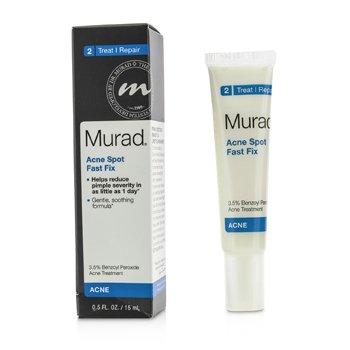 Murad Acne Spot Fast Fix  15ml/0.5oz