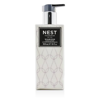 Nest Hand Lotion - Wasabi Pear  300ml/10oz
