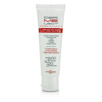 Dermelect Timeless Anti-Aging Daily Hand Treatment  50ml/1.7oz