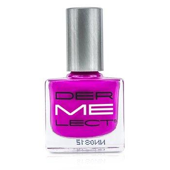 Dermelect ME Esmalte Uñas - Provocative (Fabulously Fresh Fuchsia)  11ml/0.4oz