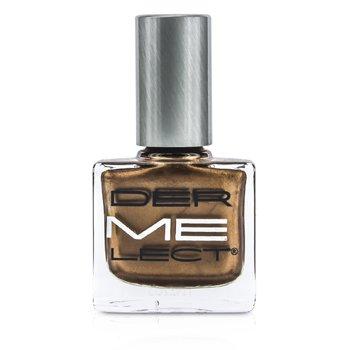 德美蕾 Dermelect 真我指甲油 - Stunner (Metallic Macha Blend)  11ml/0.4oz