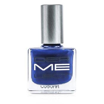 Dermelect ME Nail Lacquers - Phenom (Egyptian Blue)  11ml/0.4oz