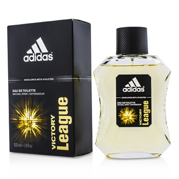 Adidas Victory League Eau De Toilette Spray  100ml/3.4oz